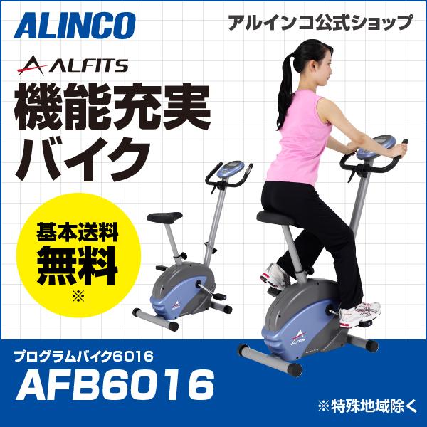 プログラムバイク 6016/AFB6016