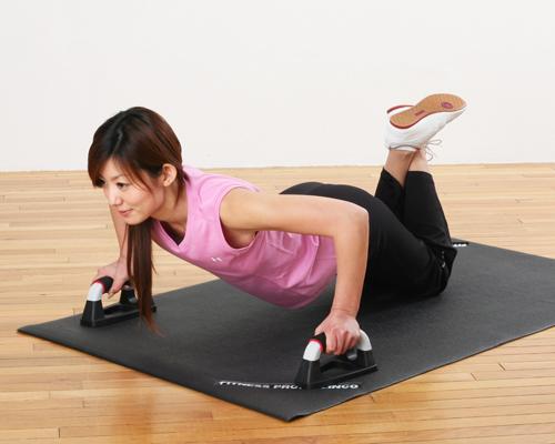 筋トレで痩せる方法を大公開!憧れの体型をGETする3つのメソッド